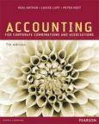 Accounting for Corporate Combinations and Associations