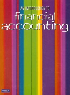 Financial Accounting (Custom Edition)