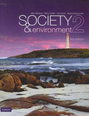 Society and Environment 2 Student Book