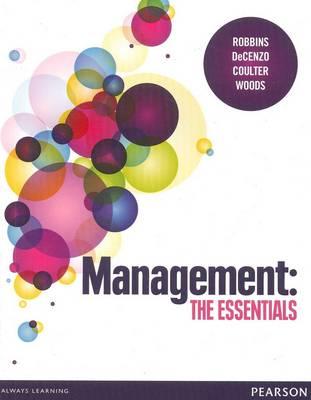 Management - the Essentials