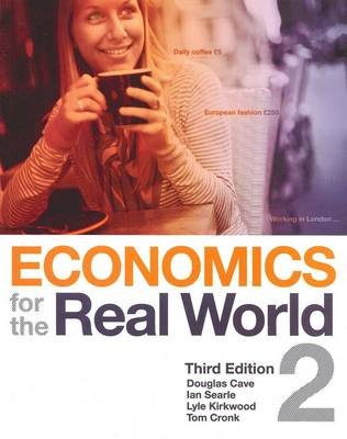 Economics for the Real World 2