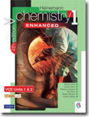 Heinemann Chemistry 1 Enhanced