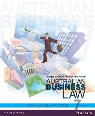 Australian Business Law