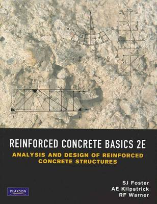 Reinforced Concrete Basics (Pearson Original Edition)