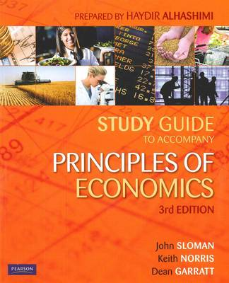 Principles of Economics Student Study Guide