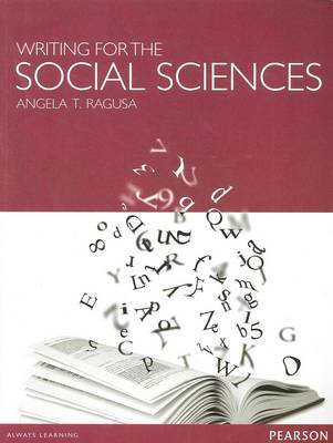 Writing for the Social Sciences