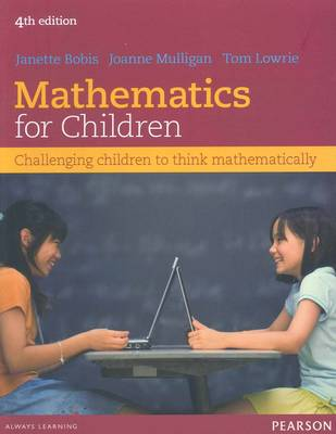 Mathematics For Children