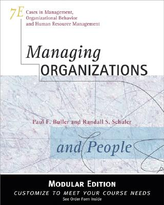 Managing organisations and people MGMT1001.