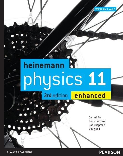 Heinemann Physics 11 Enhanced