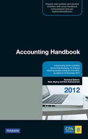 2754 Corporate Accounting Custom Book Source Books