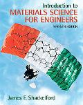Materials Science and Engineering Shackelford, Budinski & Brown