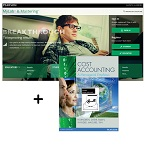 MyAccountingLab Access Code: Cost Accounting A Managerial Emphasis