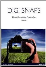 Digi Snaps Manual Accounting Practice Set