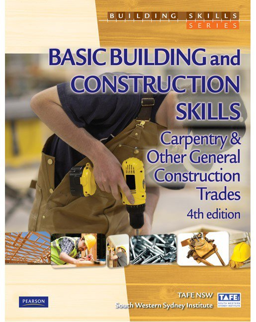 Basic Building Construction Skills with eBook Access Card
