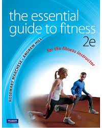 The Essential Guide To Fitness + Companion Website