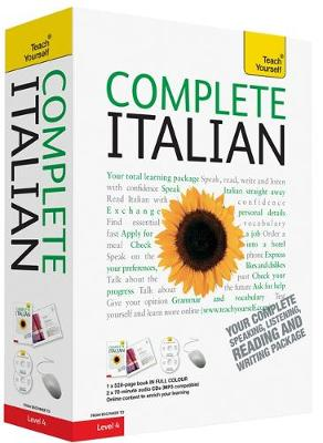 Complete Italian (Learn Italian with Teach Yourself): Level 4