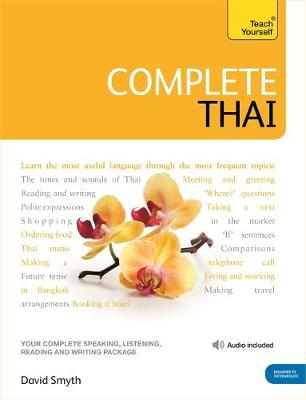 Teach Yourself Complete Thai