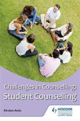 Student Counselling: Post-16 Education