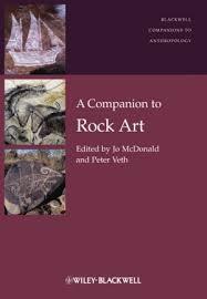 A Companion to Rock Art
