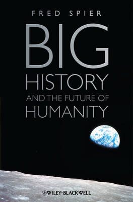 Big History and the Future of Humanity