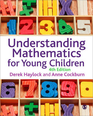 Understanding Mathematics for Young Children: A Guide for Teachers of Children 3-8