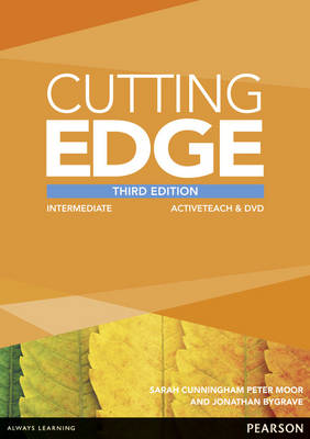 Cutting Edge Intermediate ActiveTeach