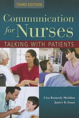 Communication for Nurses: Talking with Patients