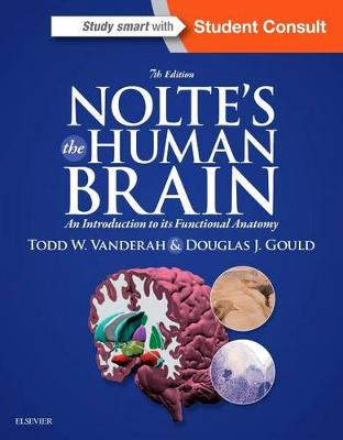Nolte's The Human Brain: An Introduction to its Functinal Anatomy