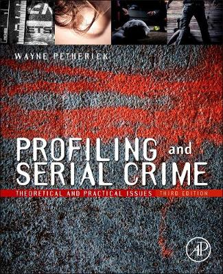 Profiling and Serial Crime 3E