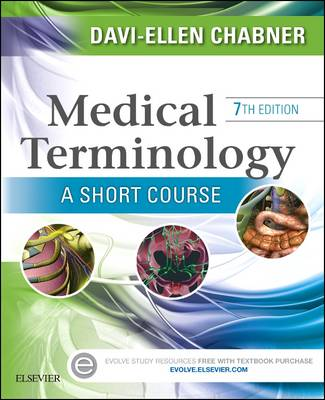Medical Terminology: A Short Course 7th Edition