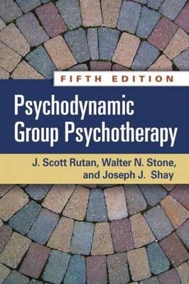 Psychodynamic Group Psychotherapy 5ed