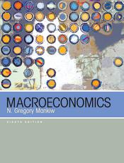 Macroeconomics 8ed Ebook Access Card