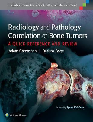 Radiology and Pathology Correlation of Bone Tumors, None