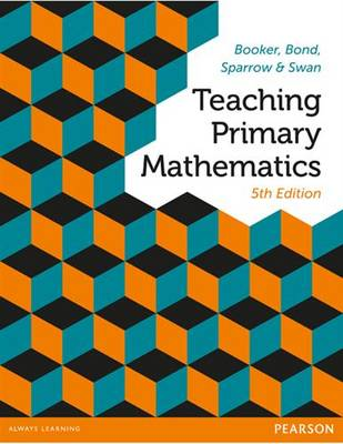 Teaching Primary Mathematics