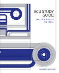 ACU Study Guide (Custom Edition)
