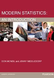 Modern Statistics (Pearson Original Edition)