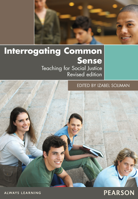 Interrogating Common Sense (Pearson Original Edition)