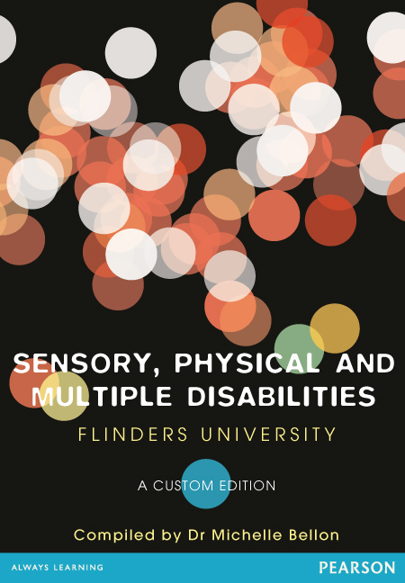 Sensory, Physical and Multiple Disabilities (Custom Edition)