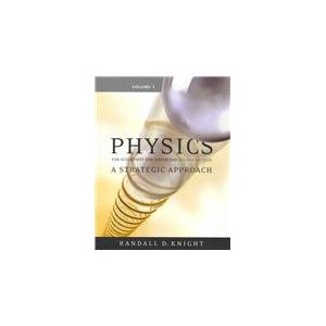 Value Pack Physics for Scientists & Engineers: A Strategic Approach with Modern Physics Pearson New International Edition + Physics Scientists Engineers (Custom Edition VitalSource eText)