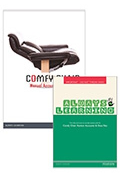 Value Pack Comfy Chair (Custom Edition) + Comfy Chair - Reckon Accounts & Data Files (Access Card)