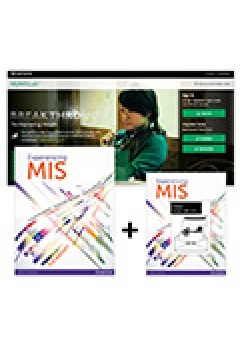 Experiencing MIS + MyMISLab with eText Update - Value Pack (3e)