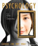Psychology From Inquiry to Understanding + Ebook Value Pack