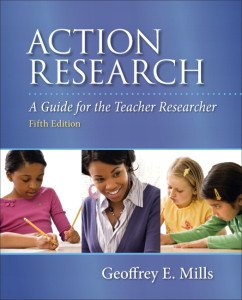 Action Research: Guide For The Teacher Researcher 5ed +  Myeducationlab Vp