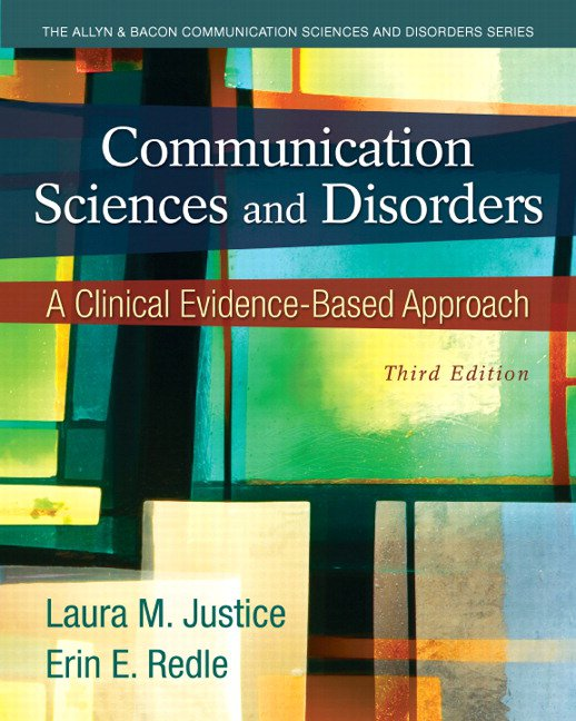 Value Pack Communication Sciences & Disorders with Video Enhanced eText