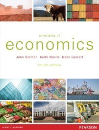 Value Pack Principles of Economics + MyEconLab + eText