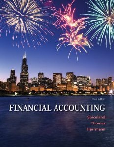Financial Accounting 7E MyAccountingLab + Explorer Car Rentals v19