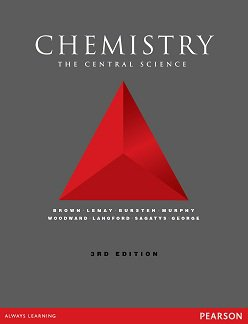 Chemistry The Central Science + MasteringChemistry Value Pack