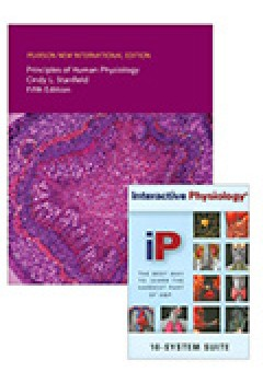 Value Pack Principles of Human Physiology + Interactive Physiology 10-System Suite CD-ROM