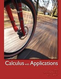 VPACK Calculus with Applications + MyMathLab