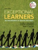 Exceptional Learners 12e & MyEducLab